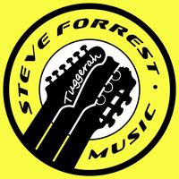 Steve Forrest Music Store